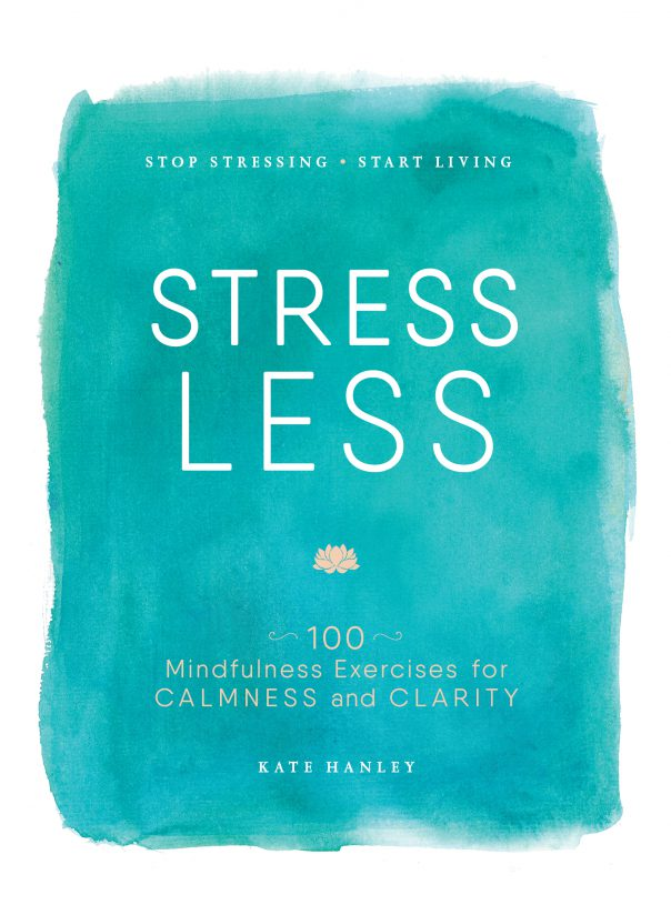 Stress Less cover