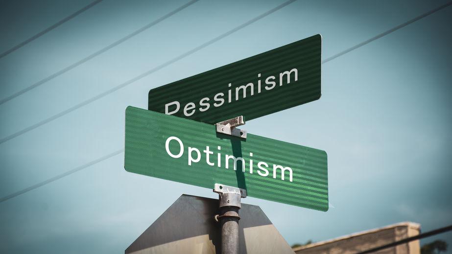 Toxic Optimism
