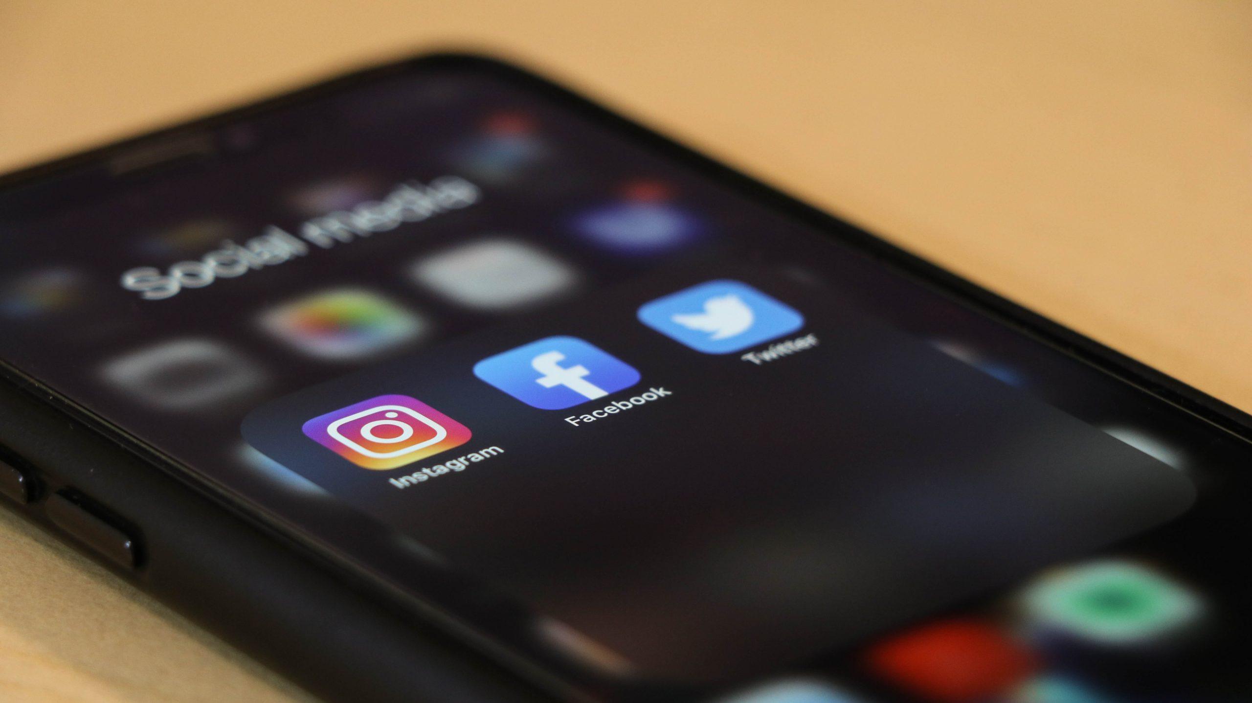 Social Media Consumption