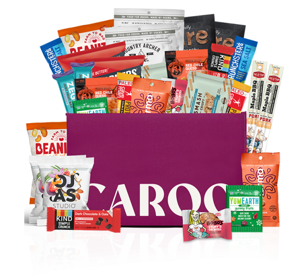 Caroo Helps Take Care of Your Team
